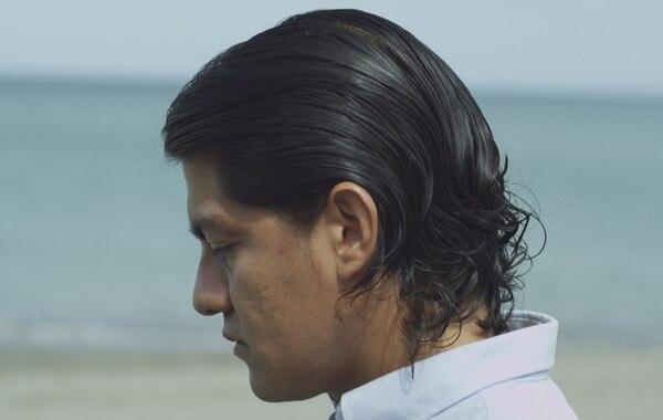 Leynar Gómez, conocido por su participación en las películas 'Presos' y 'Puerto Padre', es el protagonista de 'Zafiro'. Festival Shnit para LN