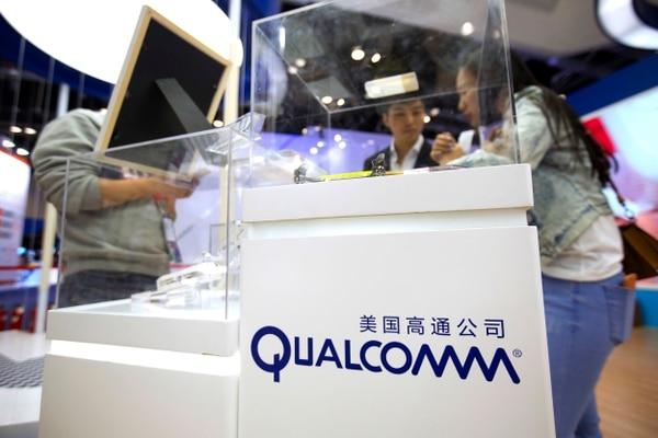 Steve Mollenkopf, jefe ejecutivo de la compañía que tiene sede en California dijo que Qualcomm tiene confianza en su futuro.