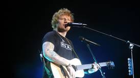 Ed Sheeran afirma que sufre de ansiedad social