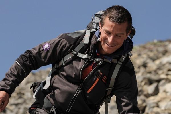 Barack Obama se une al desafío de Bear Grylls en 'Salvajemente famosos'