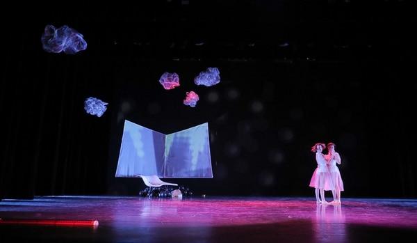 Crítica de danza de Festival de Coreógrafos: Finalmente, se ve mayor elaboración en lo mostrado