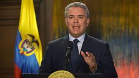 Iván Duque redobla persecución a ELN en Colombia con jugosa recompensa por sus jefes