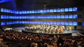 Festival de Salzburgo festeja 100 años con versión reducida