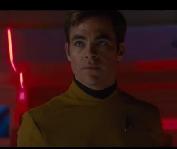 'Star Trek Beyond' se estrenará en Estados Unidos el próximo verano.