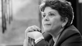 Contralora Marta Acosta: 'Nos preocupa mucho eventual infiltración del narcotráfico en municipalidades'