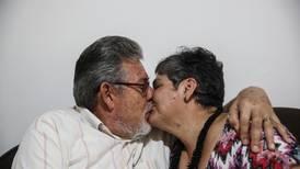 El amor en los tiempos de las canas