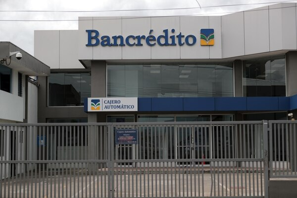 El pago anticipados de las inversiones de sus clientes se realizará en la sede central de Bancrédito ubicada en el centro de Cartago.