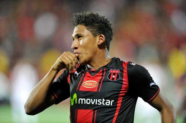 A sus 22 años José Guillermo Ortiz está en una temporada crucial. Su contrato acaba este año y debe mostrar que puede llegar a consolidarse. | ARCH.