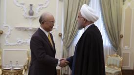 Irán 'pone en marcha'  compromisos de acuerdo multilateral sobre energía nuclear