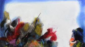 'Realismo mágico' de Rafa Fernández habita en exposición