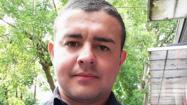 El motociclista Jeffry Vargas Ortíz, esta desaparecido desde el martes 20 de octubre, sin que hasta el momento se tengan detalles de su paradero. Foto: Archivo/ Cortesía: Jason Vargas.
