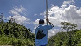 Naturaleza enseña a finqueros de Sixaola a lidiar con el cambio climático