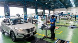 Contraloría vuelve a advertir al MOPT por falta de planificación para asegurar revisión vehicular