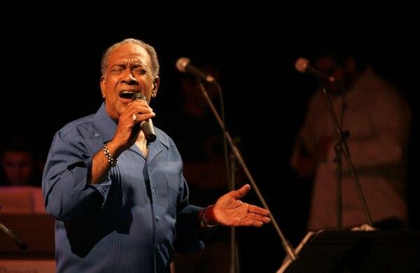 El 14 de abril del 2008, 'Cheo' Feliciano dio su último concierto en Costa Rica. En Alajuela, salió a escena con Son de Tikizia en el parque Juan Santamaría con motivo del Festival Internacional de las Artes.