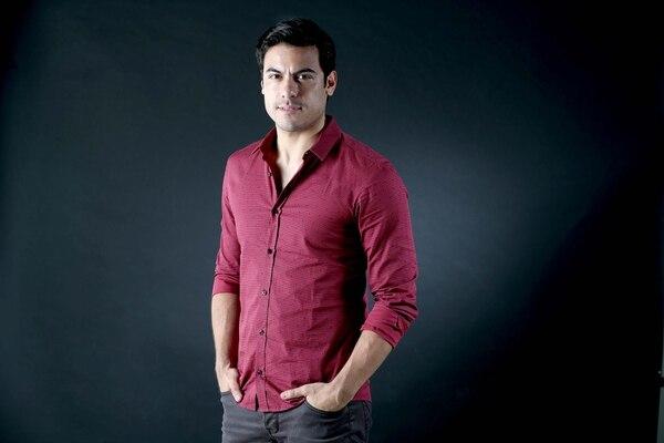 Carlos Rivera tiene ya 13 años de carrera profesional como cantante y compositor.