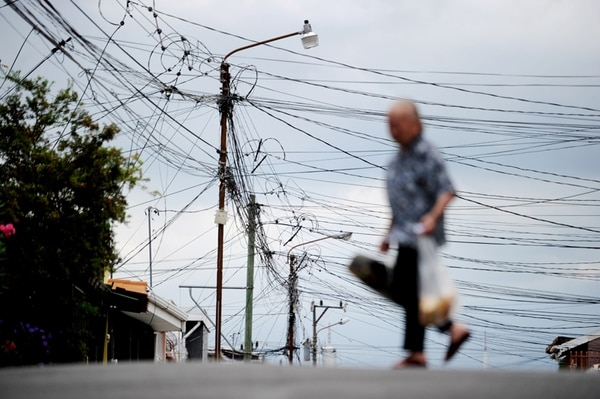 La propuesta de ley pretende garantizar el suministro eléctrico a mejores precios en todo el país. | MARCELA BERTOZZI