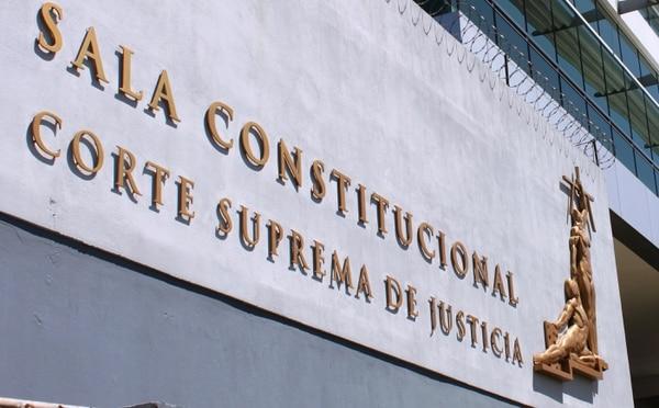 26/09/2019 Magistrados de la Sala Constitucional,