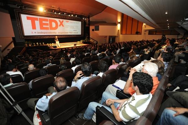 Un total de 30 expositores se subirán al escenario del TEDx Pura Vida y TEDx Pura Vida Joven a realizar en marzo de 2016. | ARCHIVO