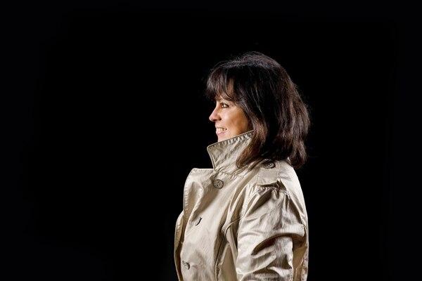 Laura Restrepo participó en la cuarta edición del encuentro Centroamérica Cuenta.