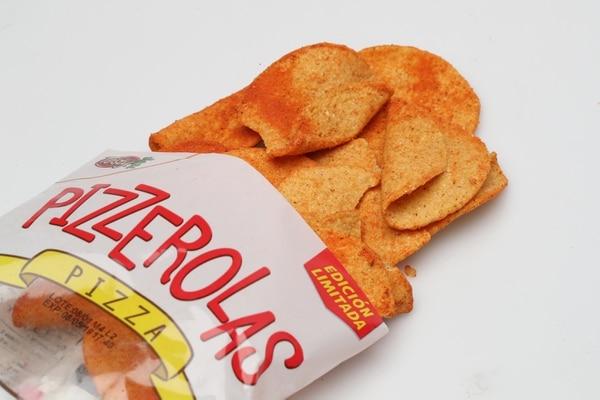 Con su sabor como el original, las Pizzerolas de Tosty llegaron por unos pocos meses en su edición limitada. Foto: John Durán.