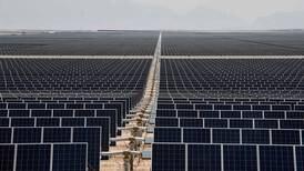Con el poder del sol, México avanza en la producción de energía limpia