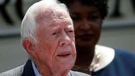 Jimmy Carter, expresidente de Estados Unidos, impone récord