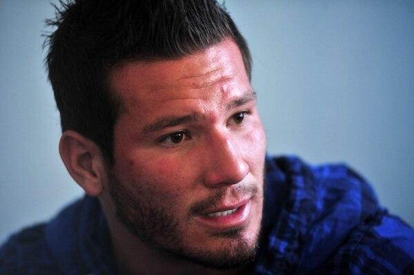 Alejandro Castro asegura que ya cumplió un ciclo en su etapa por Noruega.