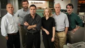 Críticos  de EE. UU. escogen a  Spotlight   como la mejor película