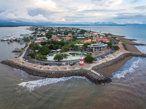 La campaña de Jale al Puerto se activará en redes sociales, con el fin de promover reactivación económica Puntarenas.