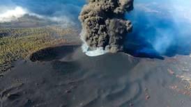 Volcán de La Palma: nube de dióxido de azufre llega a Venezuela