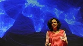 """Pia Mancini:""""Es necesario hackear la democracia para poder entenderla y mejorarla"""""""