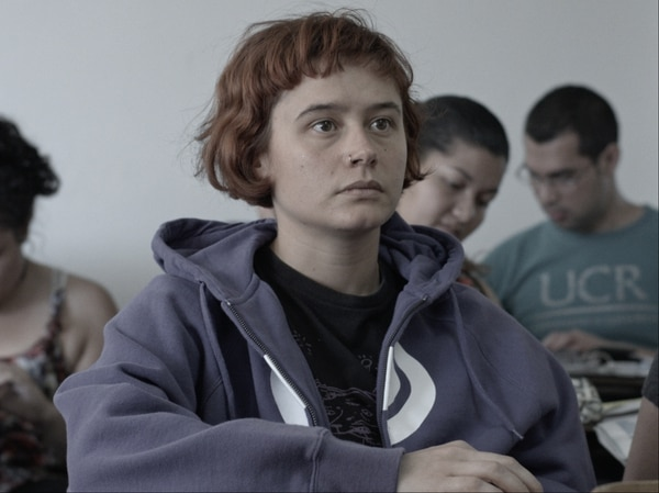 En el 2018, la película 'Medea' fue elegida por Costa Rica como su representante en los premios Goya. Archivo