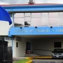 20/09/2018. La Sabana. Fachada del Colegio de Médicos y Cirujanos de Costa Rica. Fotos Melissa Fernández Silva