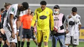Limón F.C. anuncia que apelará la temporada 2020 - 2021