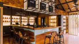 Bar exclusivo de ron Flor de Caña abrió en Guanacaste