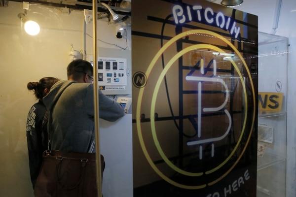 Bitcoin debuta en el sector de mercados a futuro