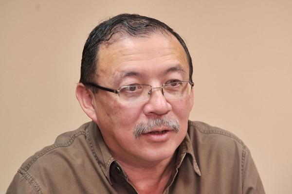 Mario Badilla dejará la dirección del CTP el 8 de setiembre . | ARCHIVO