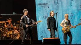 U2 cancela concierto en Misuri por falta de seguridad