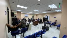 Justicia impidió hacer juicio virtual contra Ojos Bellos desde cárcel, pese a que dos imputados tienen covid-19