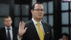 Comisión legislativa recomienda levantar la inmunidad al magistrado Celso Gamboa