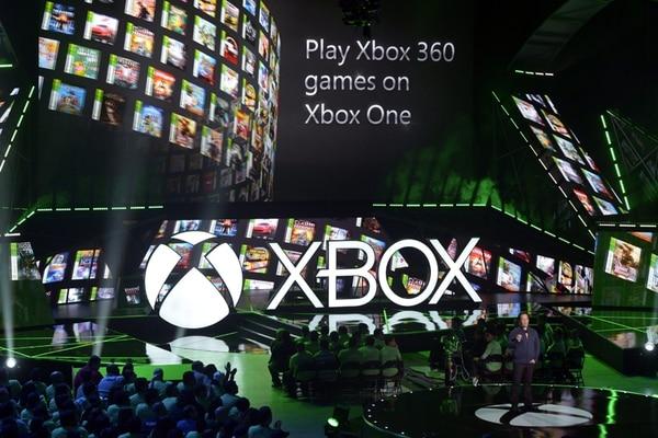 Videojuegos viejos resucitarán en las consolas Xbox One