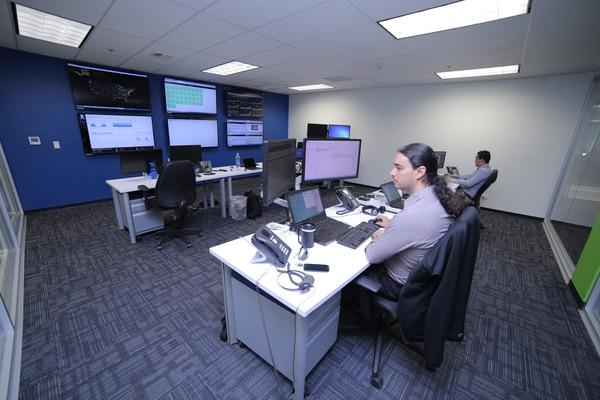 Oficinas de TradeStation