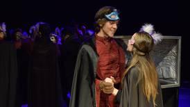 Compañía Nacional de Teatro y Taller Nacional de Teatro unen fuerzas en 'Romeo y Julieta'