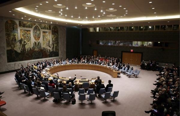 Rusia vetó en el Consejo de Seguridad de la ONU la resolución presentada por Estados Unidos para defender la integridad territorial de Ucrania y no reconocer el referéndum de Crimea.