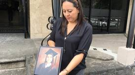 Madre de Andrea, víctima de feminicidio en el 2018: '(El sospechoso) fue un manipulador, un doble cara, nos engañó a todos'