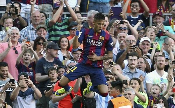 El Barcelona solo necesita un triunfo para ser campeón de España