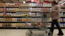 Tributación autoriza códigos Cabys transitorios para canastas de productos en comercios