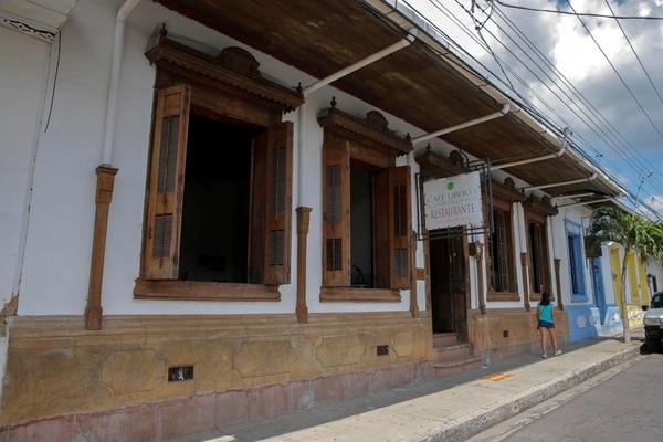 Resultado de imagen para Casa Zúñiga Clachar