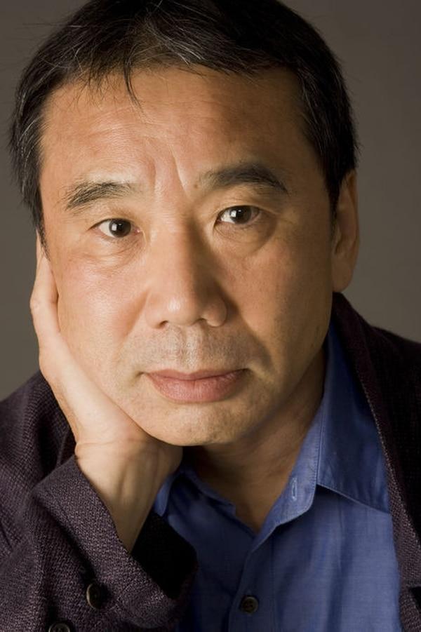 Haruki Murakami, un candidato perenne al Nobel de Literatura.