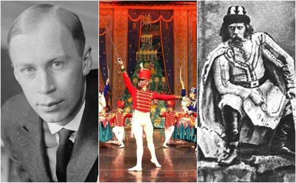 Una obra de Serguéi Prokófiev, la Suite de El Cascanueces y un fragmento de la ópera Mlada son parte del repertorio. Foto: Archivo